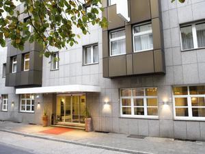 杜塞爾多夫城中心科尼格大道溫德姆花園酒店(Wyndham Garden Hotel Duesseldorf City Centre Koenigsallee)