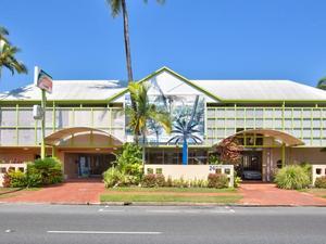 凱恩斯彩虹度假村(Cairns Rainbow Resort)