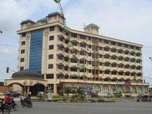 邁達尼伊斯蘭教酒店(Madani Syariah Hotel)
