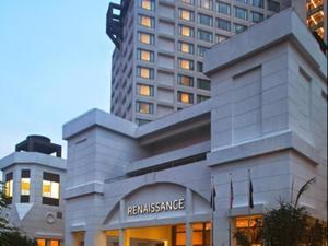 新山萬麗酒店(Renaissance Johor Bahru Hotel)