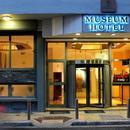 雅典博物館貝斯特韋斯特酒店(BEST WESTERN Museum Hotel)