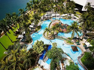 馬尼拉索菲特廣場酒店(Sofitel Philippine Plaza Manila Hotel)
