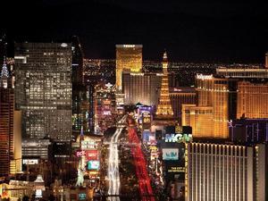 拉斯維加斯特朗普國際酒店(Trump International Hotel Las Vegas)
