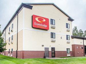 Econo Lodge Inn & Suites 博覽會場酒店(Econo Lodge  Inn & Suites Fairgrounds)