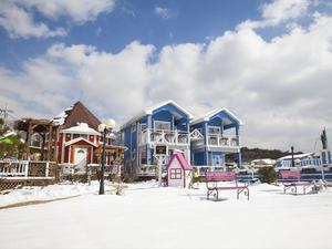北極星觀光旅館(Polaris Tourist Pension)
