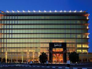多哈拉迪森藍色酒店(Radisson Blu Hotel Doha)