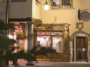 安納西舊城住宿酒店(Les Loges Annecy Old City Hotel)