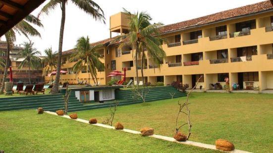 肯克拉村俱樂部酒店
