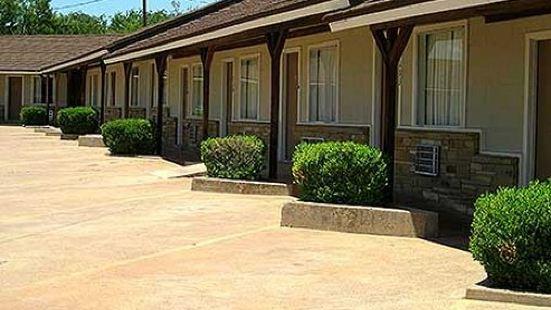 Ridge Motel