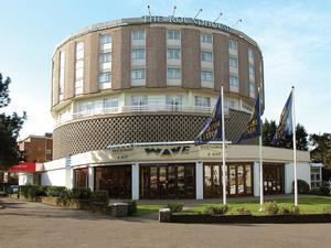 朗德豪斯酒店(Roundhouse Hotel)