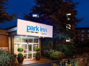 北加的夫雷迪森公園酒店(Park Inn By Radisson Cardiff North)