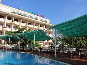 麥樂酒店(My Le Hotel)