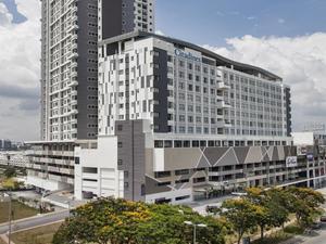 吉隆坡賽城DPulze馨樂庭(Citadines DPulze Cyberjaya Kuala Lumpur)