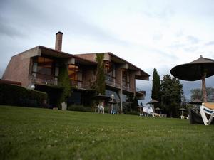 塞戈維亞旅館(Parador de Segovia)
