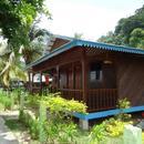 刁曼島巴羽小屋(Bayu Tioman Chalet)