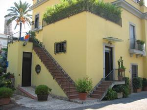 梅迪奇別墅酒店(Hotel Villa Medici)