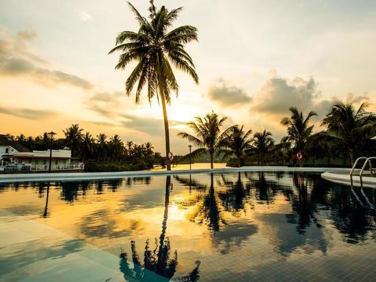 island nha trang resort hotel and spa(占婆岛芽庄水疗度假村酒店)