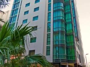 一號館豪華酒店式公寓(One Pavilion Luxury Serviced Apartments)