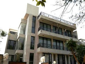 阿胡加公園車道居住酒店(Ahuja Residency-Park lane)