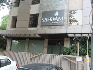謝爾瓦尼尼赫魯廣場(Shervani Nehru Place)