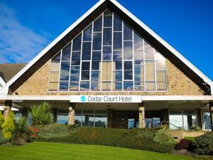 哈德斯菲爾德雪松苑酒店(Cedar Court Huddersfield Hotel)