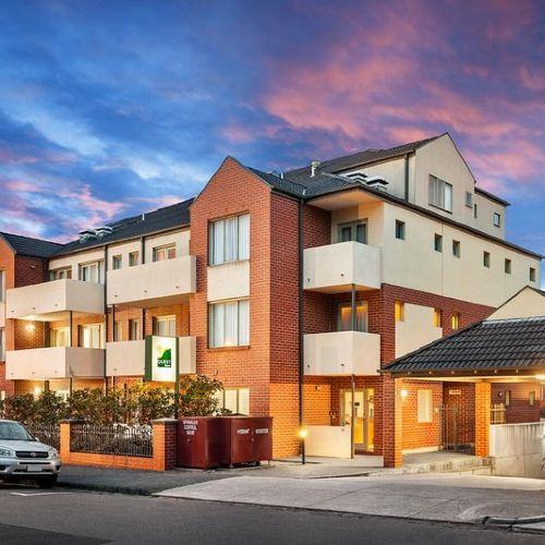 Quest Kew Apartments Melbourne
