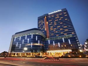 釜山海云台格蘭德酒店(Haeundae Grand Hotel Busan)