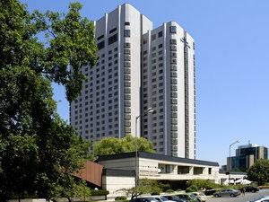 佐格拉夫斯基索非亞凱賓斯基酒店(Kempinski Zografski Sofia)