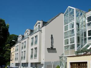 城堡公園酒店(Hotel am Schlosspark)
