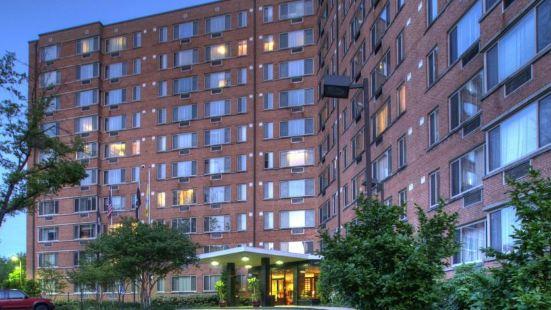 阿桑德連鎖酒店弗吉尼亞州套房酒店