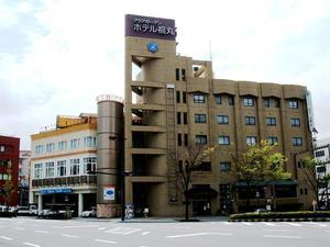 福丸水上花園大酒店(Aqua Garden Hotel Fukumaru)