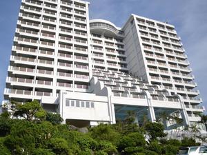 沖繩金秀恩納海洋宮殿酒店(Kanehide Onna Marine View Palace Okinawa)