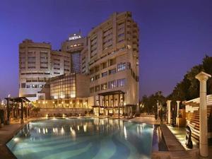 新德里蘇亞度假酒店(The Suryaa Hotel New Delhi)