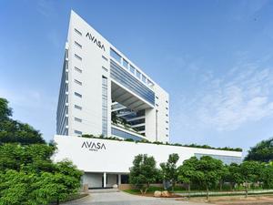 阿巴撒酒店(Avasa Hotel)