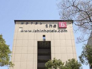 the b 名古屋酒店(the b Nagoya)