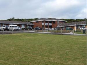 南海洋汽車旅館(Southern Ocean Motor Inn)