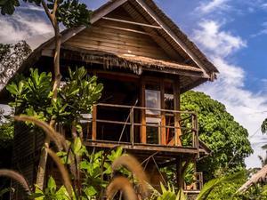 利普島卡斯特韋度假村(Castaway Resort Koh Lipe)