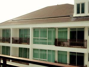 極佳老撾萬象酒店(Sabaidee@Lao Hotel Vientiane)