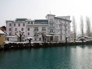 貝爾維尤酒店(Hotel Bellevue)