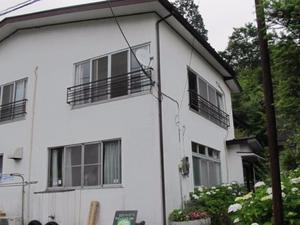 日光鳴澤小屋(Nikko Narusawa Lodge)
