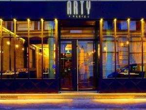 巴黎鉆石歌劇院貝斯特韋斯特精品酒店(BEST WESTERN PREMIER Opera Diamond Paris)