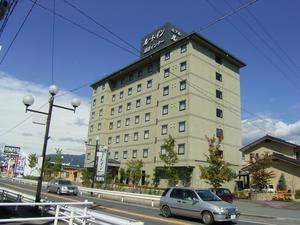 Route Inn酒店-諏訪交流道(Hotel Route Inn Suwa Inter)