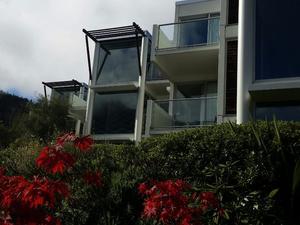 皇后鎮風景套房(Scenic Suites Queenstown)