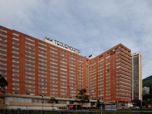 波哥大特科達瑪酒店(Hotel Tequendama Bogotá)