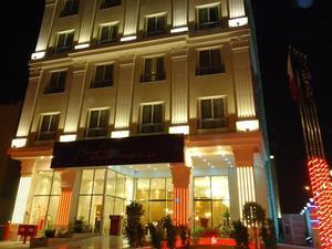 勒托麗酒店(Letoile Hotel)