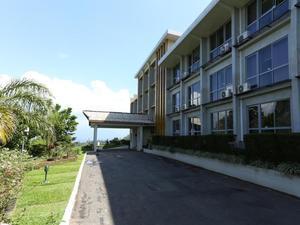 黃玉酒店(Topaz Hotel)