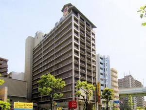 Super Hotel City Osaka Natural Hot Springs (大阪天然溫泉都市超級酒店)