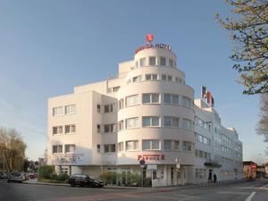 達姆施塔特華美達酒店(Ramada Hotel Darmstadt)