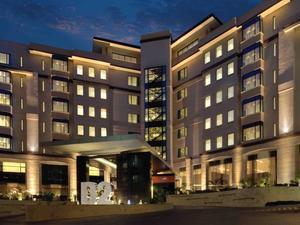 內羅畢DusitD2酒店(DusitD2 Nairobi)