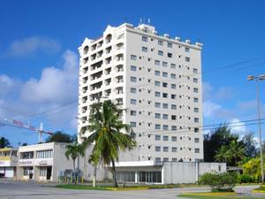 水瓶座海灘塔酒店(Aquarius Beach Tower)